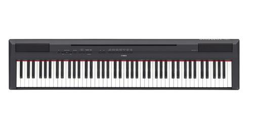 piano digital yamaha p-115 com fonte