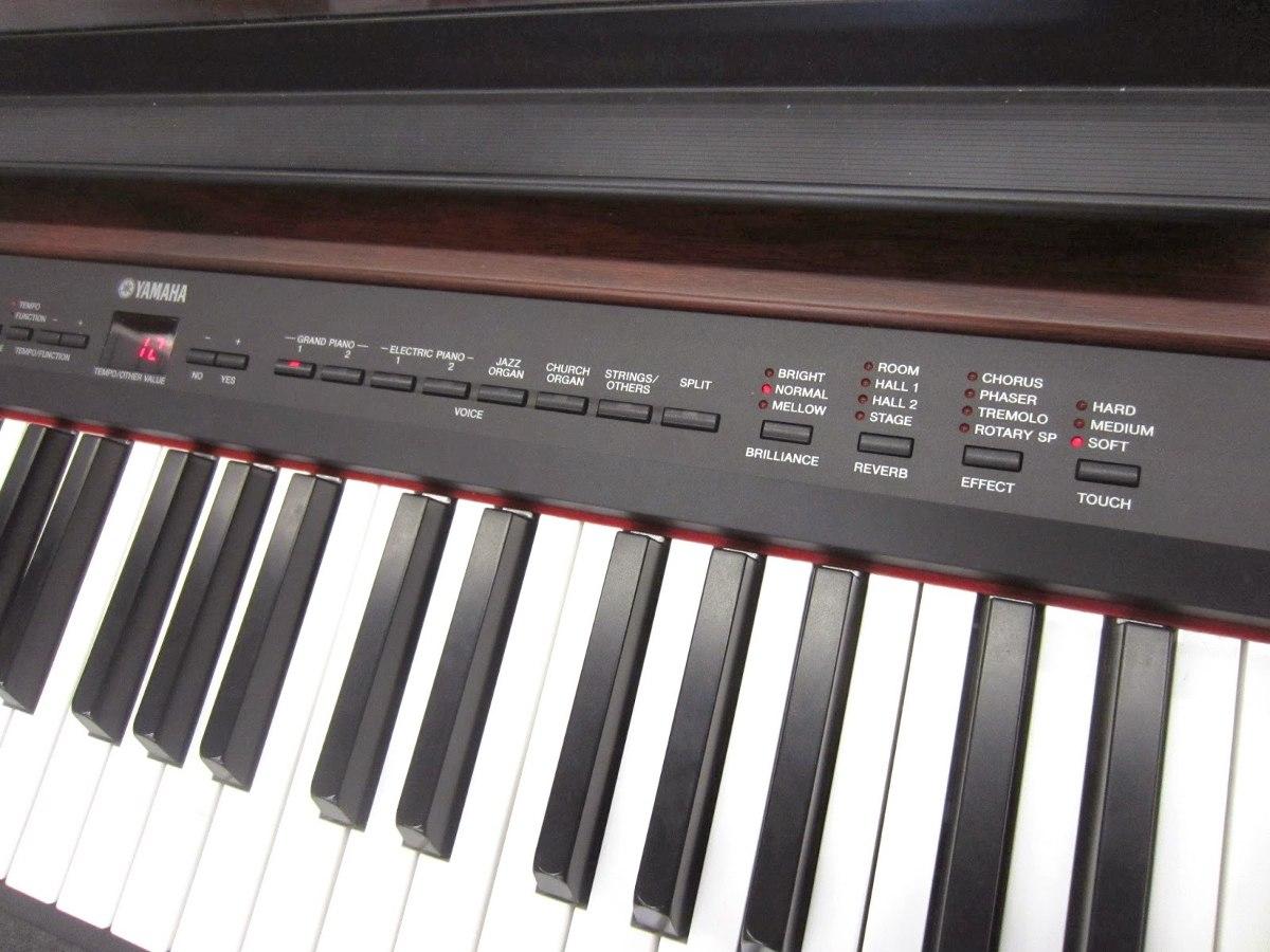 piano digital yamaha p 155 soft hard cases importadas r em mercado livre. Black Bedroom Furniture Sets. Home Design Ideas