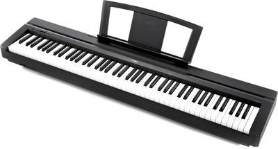 Digital Piano P 45 B : piano digital yamaha p 45 com fonte pedal sustain r em mercado livre ~ Hamham.info Haus und Dekorationen