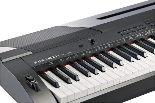 piano electrico 88 notas kurzweil ka90 50 acompañamientos
