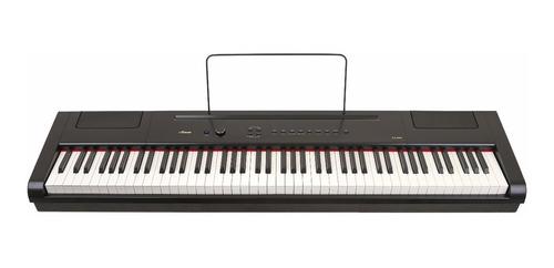 piano electrico artesia pa 88-h teclas pesadas