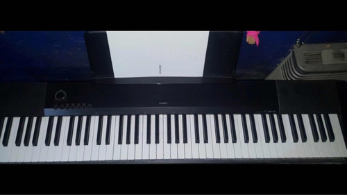 piano electrico casio cdp 120 + soporte + pedal