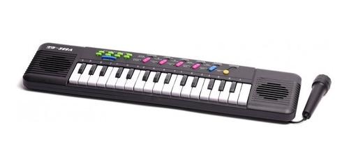 piano instrumento órgano