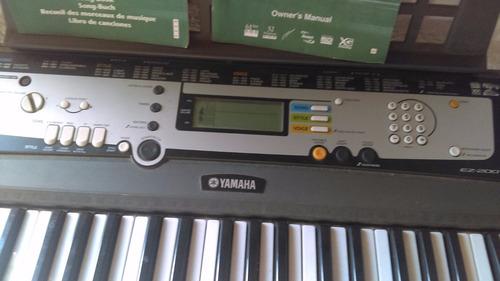 piano iz 200 yamaha