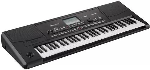 piano korg pa300 profesional 61 teclas tecnologia rx nuevos