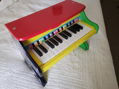 piano melissa & doug