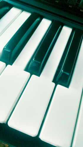 piano música clases