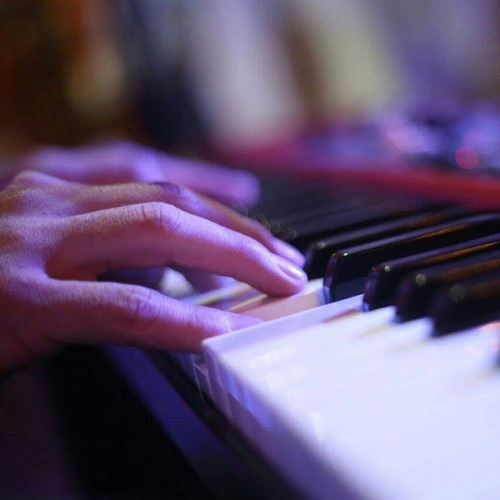 piano musical clases