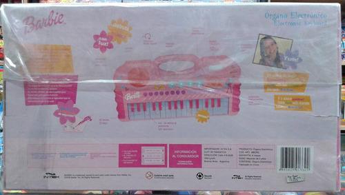 piano organo musical