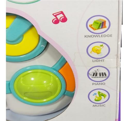 piano para niña juguetes educativos