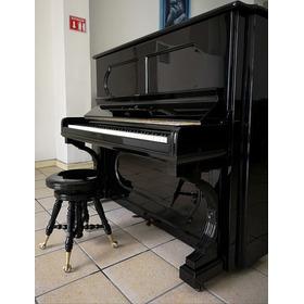 Piano Steinway & Sons, Fabricado En New York, Como Nuevo. -
