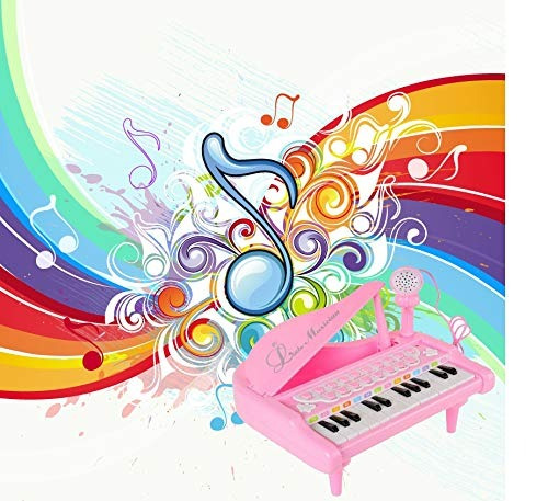 piano teclado musical
