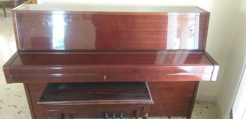 piano usado en buen estado