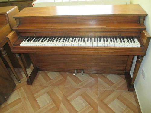 piano vertical acustico de segunda importado de eeuu en lima