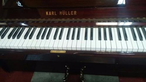 piano vertical karl muller semi nuevo pianos pianopianissimo