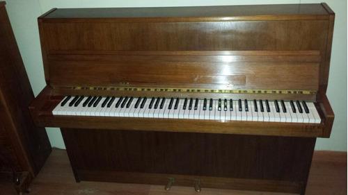 piano vertical rippen....pianos germán diaz