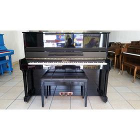 Piano Vertical Schubert, Sonido De Concierto, Jamas Usado.