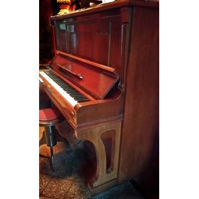 Piano Vertical Zeitter & Winkelmann (muy Buen Estado).