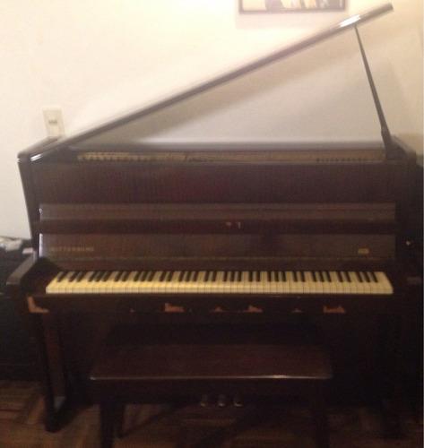 piano wittemburg