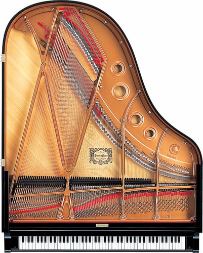 piano yamaha c3x 186cm 1/2 cauda. melhor que c3. abaixei!