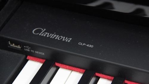 piano yamaha clp 430 clavinova