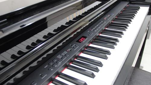 piano yamaha clp 430 clavinova black piano