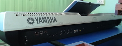piano yamaha tiros 3 digital workstation