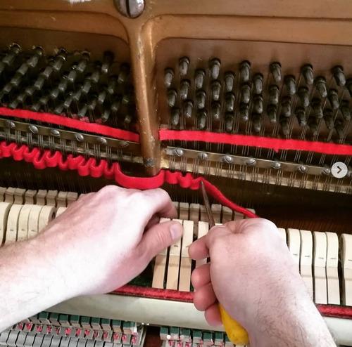 pianos afinación ( consultanos)
