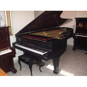 36e13338a7cf1 Piano August Forster Cauda Inteira Magnifico Casadepianos