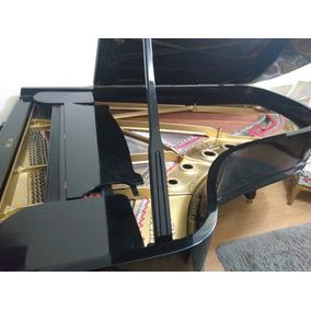7472f4ca24d71 Piano Steinway Sons Modelo ( D) Cauda Inteira - Instrumentos ...