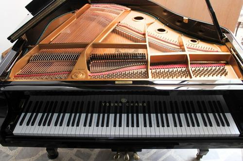 pianos de cola desde $15'000.000 nuevos, usados, garantía