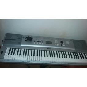 Piano Yamaha Dgx 630 Usado - Pianos, Órgãos e Teclados em Minas