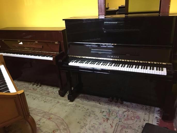 Mejores Pianos Yamaha