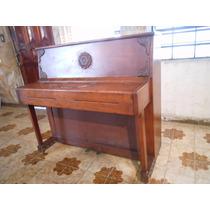 Piano Vertical De Madera