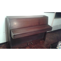 Piano Vertical Usado Ingles Marca Danemann,