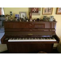 Piano Vertical Alemán Marca Schimmel #175523, Mod.116 Cm