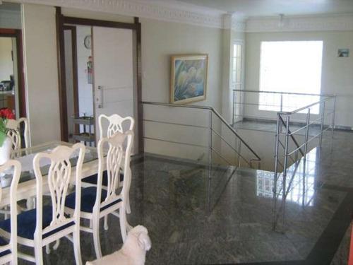 piata  casa 4 suites, gabinete, dependência - tjc145 - 3054877
