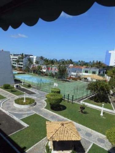 piata  condomínio  casablanca village  4/4 duplex - ca00160 - 4460750