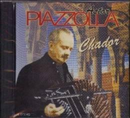 piazzolla astor chador cd nuevo