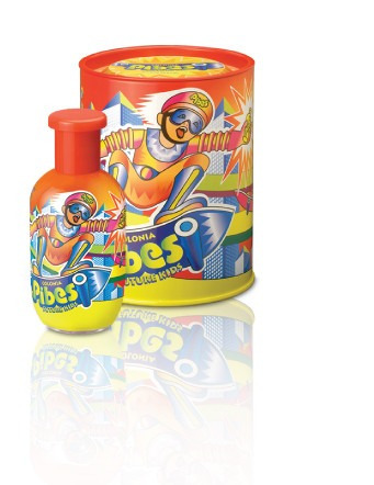 pibes future kids estuche lata regalo edt x 80 ml.