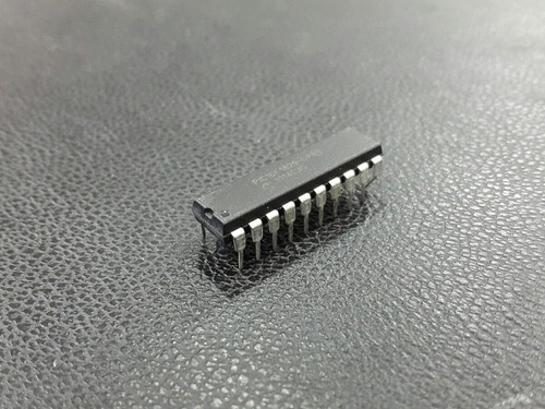 pic mcu microchip modelo 16f690 programable de 20pin
