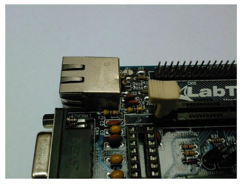 pic placa de desenvolvimento labtools mc board v1.2