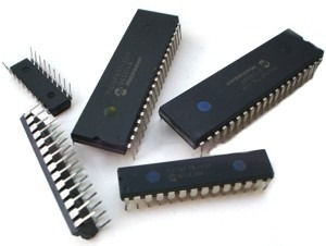pic16f870 + combo componentes arduino electrónica pic