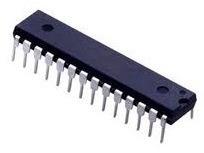 pic16f876a - microcontrolador - marca microchip