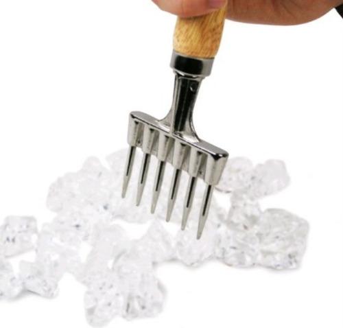pica hielo