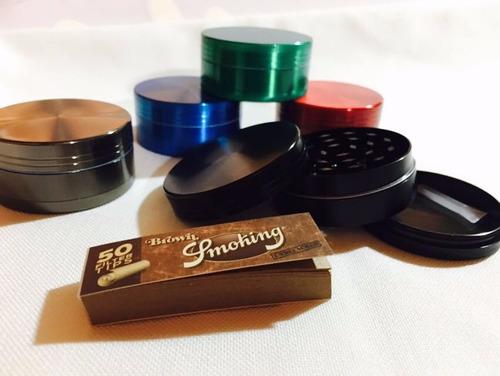 picador de tabaco premium terschet //