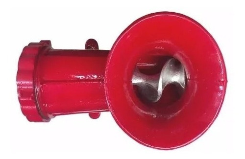 picadora de carne fundicion hierro maquina manual n8 manija