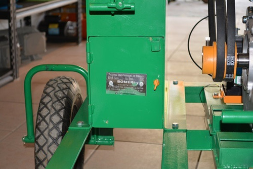 picadora de forraje verdes, secos, granos 14 kohler uso rudo