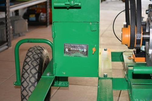 picadora de forraje verdes,secos ,granos 14 kohler uso rudo