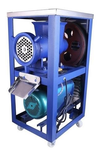 picadora maquina carne n 42 electrica 3hp 450k/h oferta